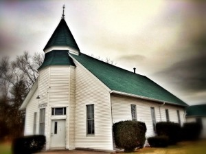 Millersburg Baptist Church